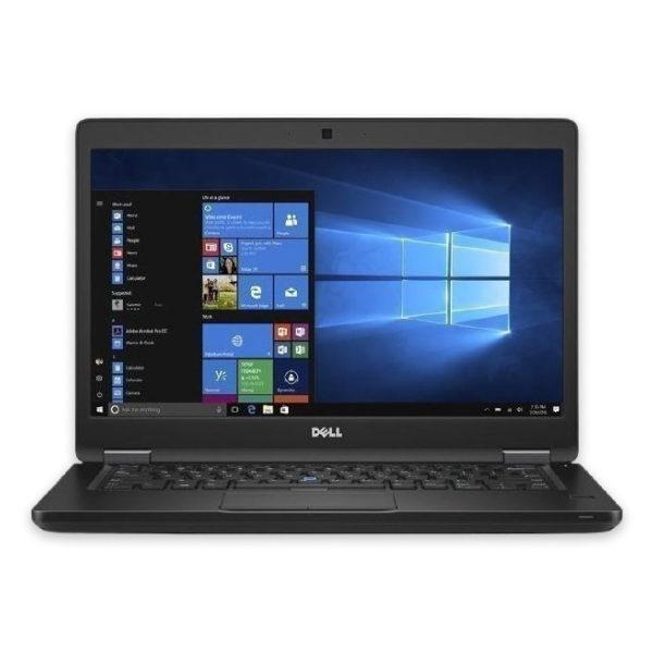 Dell Latitude 5480 - Certified Refurbished Laptop - ΠΡΑΞΗ ΕΠΕ - 1