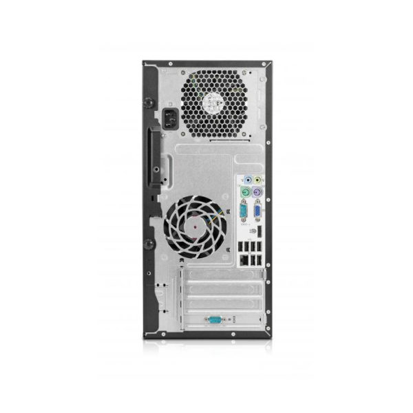 HP 6300 - Refurbished Desktop - ΠΡΑΞΗ ΕΠΕ - 2