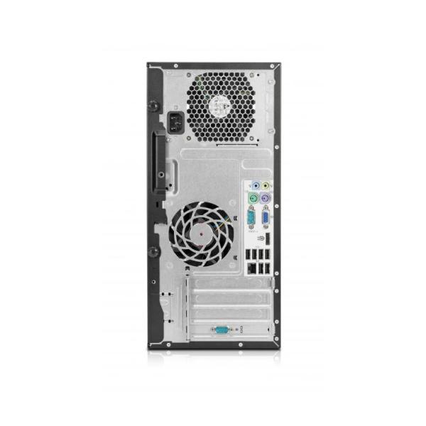 HP 6300 - Refurbished Desktop - ΠΡΑΞΗ ΕΠΕ - 2