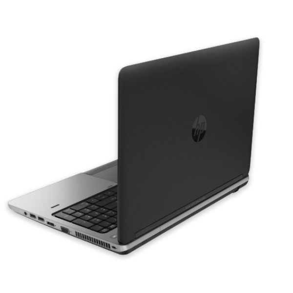 HP ProBook 650 G1 - Certified Refurbished Laptop - ΠΡΑΞΗ ΕΠΕ - 2