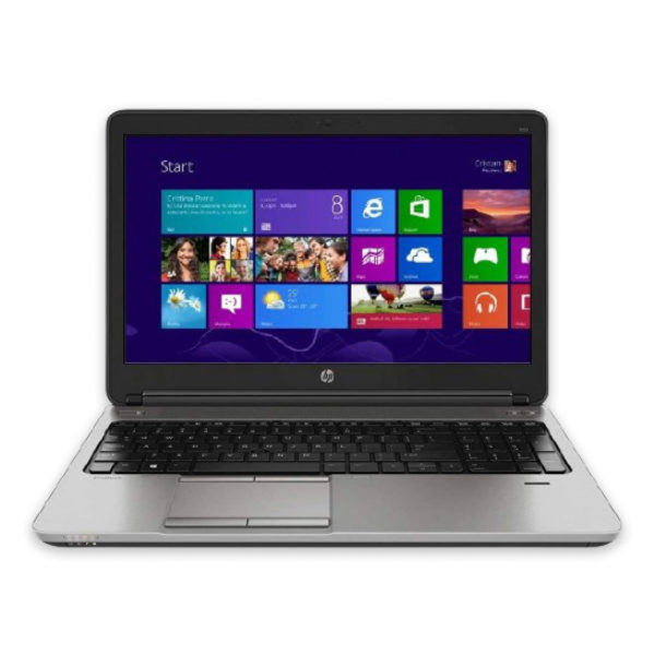 HP ProBook 650 G1 - Certified Refurbished Laptop - ΠΡΑΞΗ ΕΠΕ