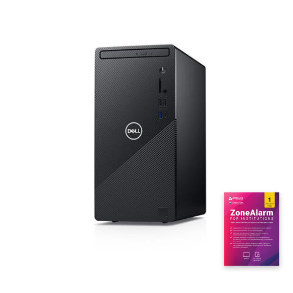 Dell 3881 i5-10400 8GB 256GB SSD+1TB HDD Win10 Pro (New Model) - Ψηφιακη Μεριμνα - ΠΡΑΞΗ ΕΠΕ