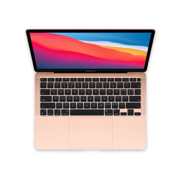 Laptop Macbook air M1 - Ψηφιακη Μεριμνα - ΠΡΑΞΗ ΕΠΕ