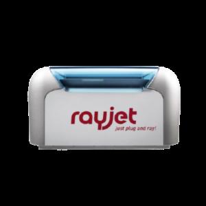 Rayjet 50 - Laser Χάραξη – Κοπή - ΠΡΑΞΗ ΕΠΕ