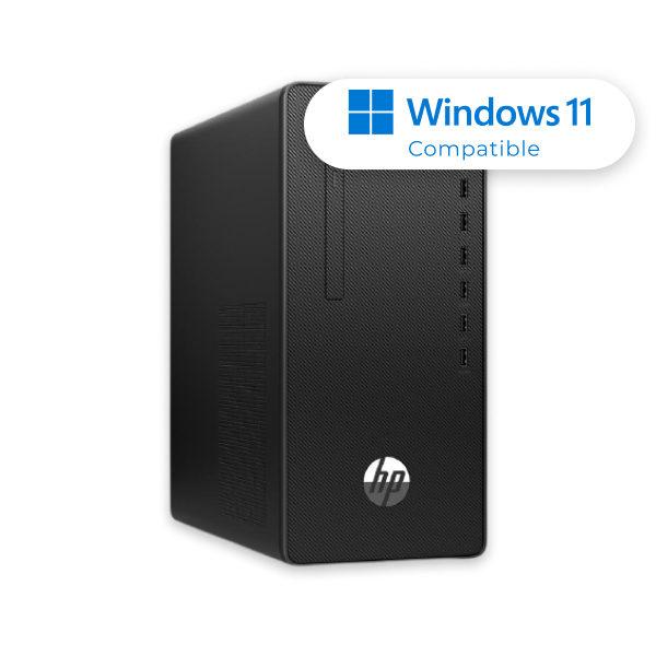 HP 295 G6 MT PC - Windows 11- PRAXI - ΠΡΑΞΗ