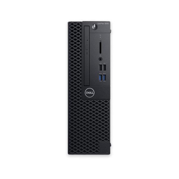 Dell Optiplex 7060 SFF (i5-85008GB256GBW10) - 2