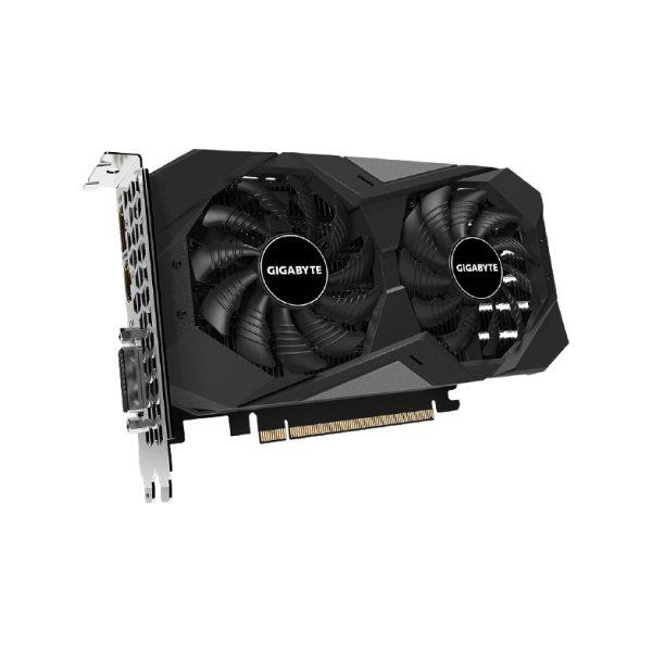 Gigabyte GeForce GTX 1650 4GB D6 Windforce OC - ΠΡΑΞΗ ΕΠΕ - 2
