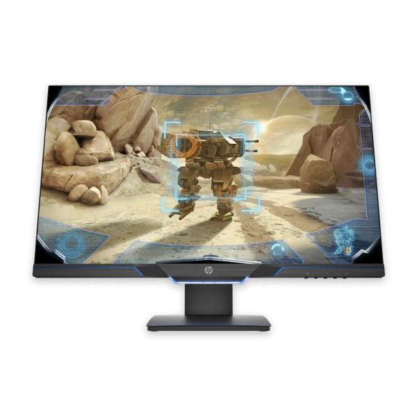 HP 27mx 27-inch Display 4KK74AA - ΠΡΑΞΗ ΕΠΕ