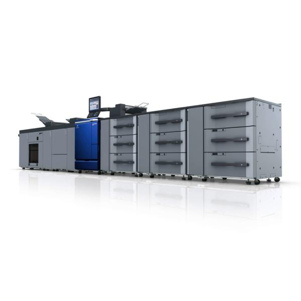 Konica Minolta AccurioPress C7100 - 1
