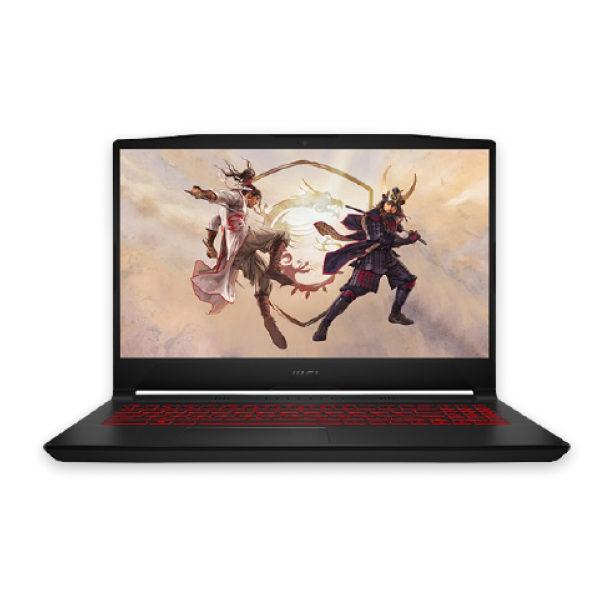 MSI Laptop Katana GF66 11UC - ΠΡΑΞΗ ΕΠΕ - 1