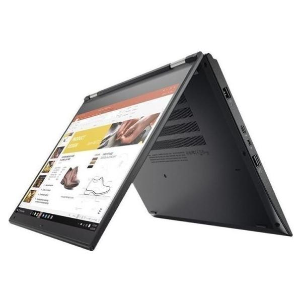 Lenovo ThinkPad Yoga 370-13IKB i5-7200U8GB256GBFHDW10 (Certified Refurbished) - ΠΡΑΞΗ ΕΠΕ - 2