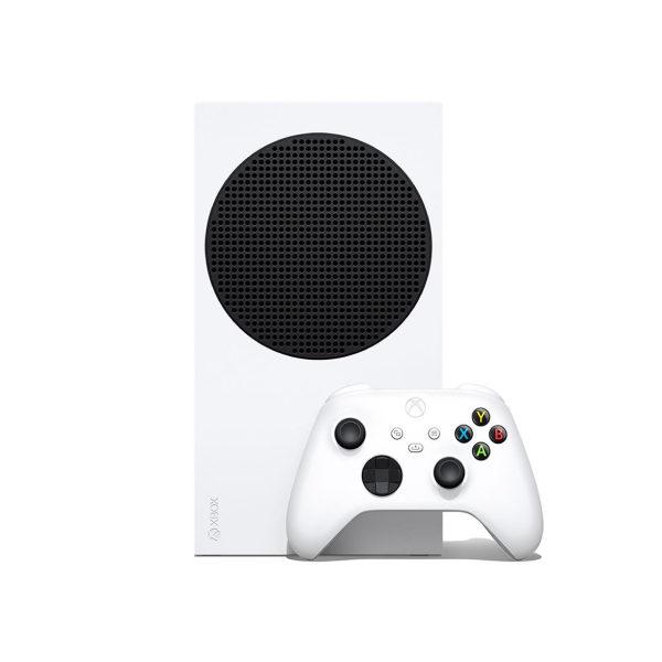 Console Microsoft XBOX Series S 512GB - PRAXI - ΠΡΑΞΗ - 2