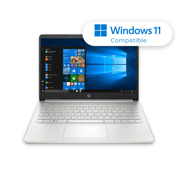 HP 14-dq1043cl - Windows 11 - PRAXI - ΠΡΑΞΗ