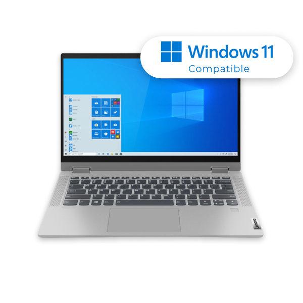 Lenovo IdeaPad Flex 5 - Windows 11 - PRAXI - ΠΡΑΞΗ
