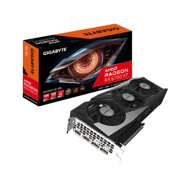 Radeon RX 6700 X- PRAXI - ΠΡΑΞΗ