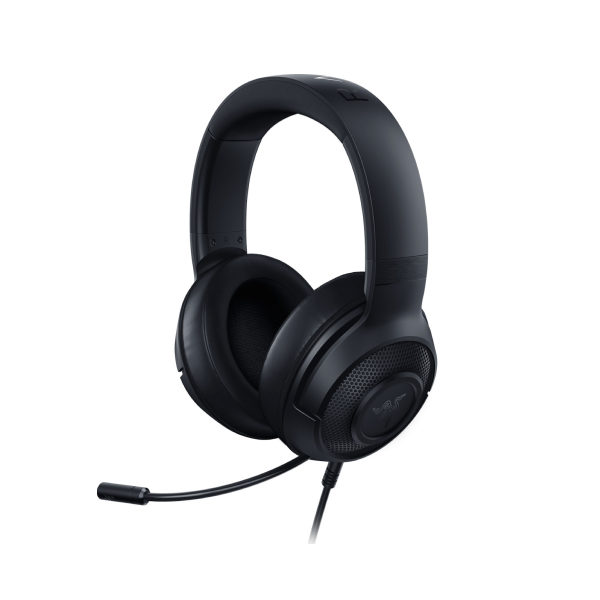 Razer Kraken X Lite Over Ear Gaming Headset (3.5mm)