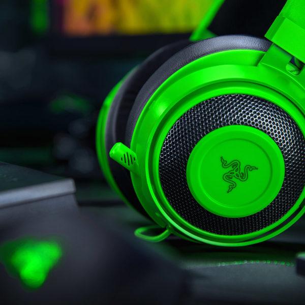 Razer Kraken Over Ear Gaming Headset - ΠΡΑΞΗ ΕΠΕ - 2