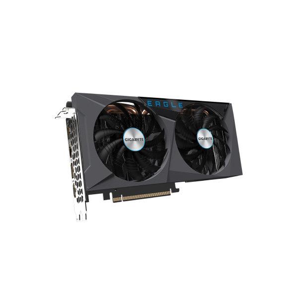 Gigabyte GeForce RTX 3060 12GB Eagle OC (rev. 2.0) - PRAXI - 2
