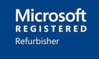 Microsoft Registered Refurbisher - Praxi Ltd - ΠΡΑΞΗ ΕΠΕ